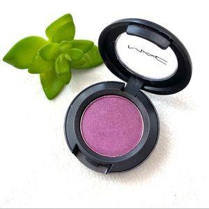 Mac Plum Dressing Eyeshadow